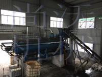 污泥干燥生产线