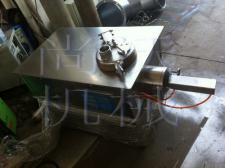 GHL系列高速湿法混合制粒机