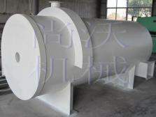 REY系列燃油(气)热风炉
