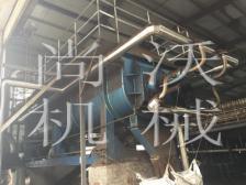 易燃易爆型污泥干燥机
