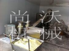 淮安定制鸡精生产线
